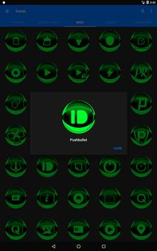 Green Icon Pack Style 2 v2.0 screenshot 11
