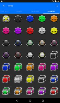 Green Puzzle Icon Pack screenshot 22