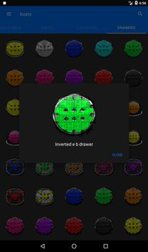 Green Puzzle Icon Pack screenshot 23