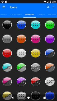 Orange Icon Pack Style 1 v3.0 Free screenshot 7