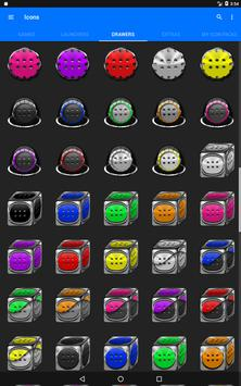 Pink Icon Pack Style 1 v3.0 Free screenshot 14