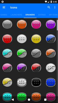 Pink Icon Pack Style 1 v3.0 Free screenshot 7