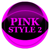 Pink Icon Pack Style 2 v2.0 icon