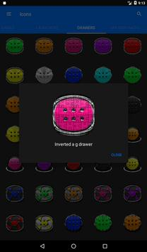 Pink Puzzle Icon Pack screenshot 23