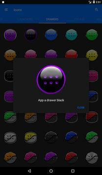 Purple Glass Orb Icon Pack v2.2 screenshot 19