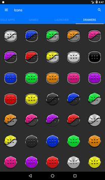 Purple Fold Icon Pack v3 screenshot 20