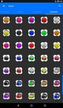 Purple Fold Icon Pack v3 screenshot 23