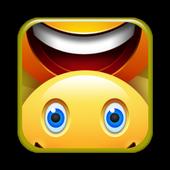 Smiley (Emoticon) icon