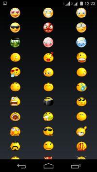 Smiley (Emoticon) poster