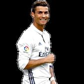 Icona Cristiano Ronaldo Wallpapers HD 4K