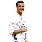 Cristiano Ronaldo Wallpapers HD 4K आइकन