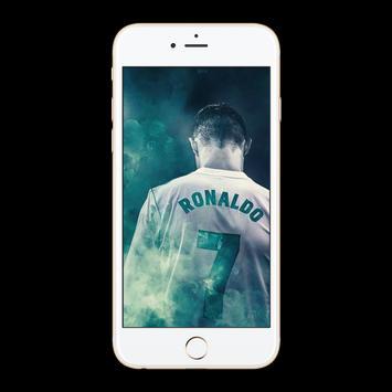 4 Schermata Cristiano Ronaldo Wallpapers HD 4K