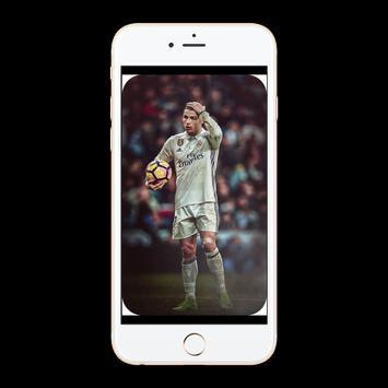 6 Schermata Cristiano Ronaldo Wallpapers HD 4K