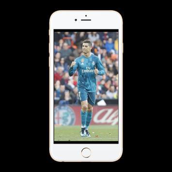 Cristiano Ronaldo Wallpapers HD 4K स्क्रीनशॉट 7