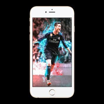 1 Schermata Cristiano Ronaldo Wallpapers HD 4K