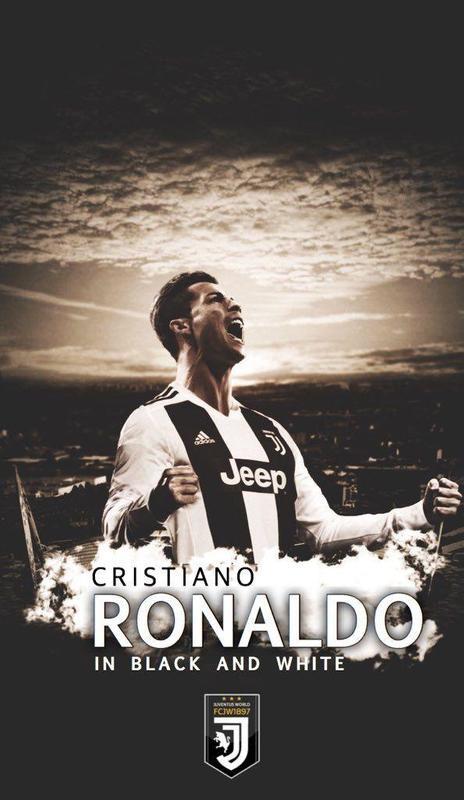 Skachat Na Telefon Kartinki Ronaldo