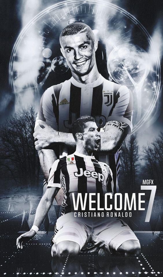 Sfondi Di Cristiano Ronaldo Juventus For Android Apk Download