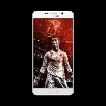 Ronaldo Wallpapers screenshot 6