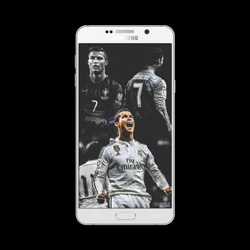 Ronaldo Wallpapers screenshot 7