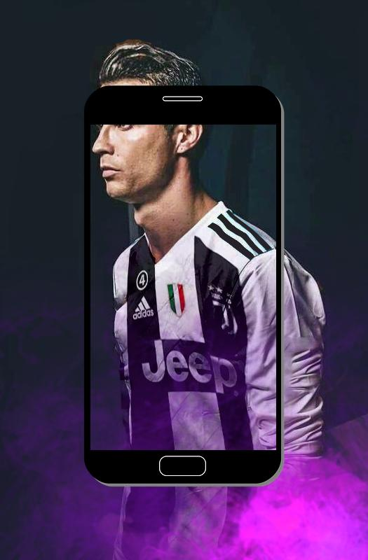 Ronaldo Juve New Wallpaper 2019 Hd 4k For Android Apk Download