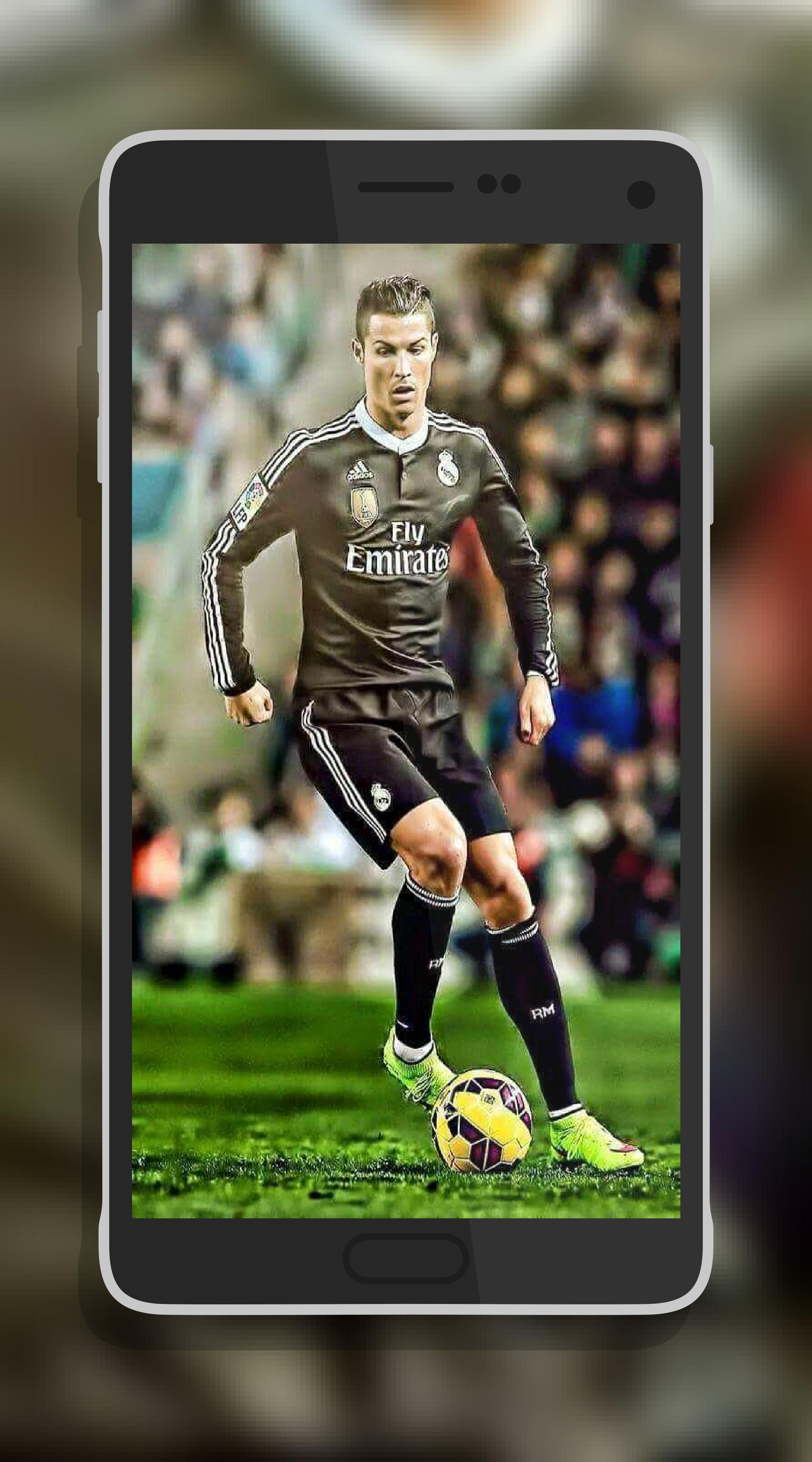 Cristiano Ronaldo Lock Screen Wallpapers Hd For Android