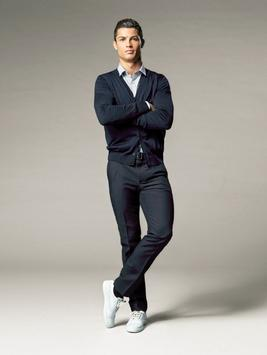 Ronaldo fashion style screenshot 4