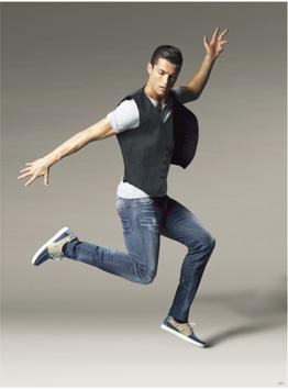Ronaldo fashion style screenshot 5