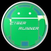 Cyber Runner icon
