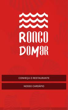 Ronco do Mar poster