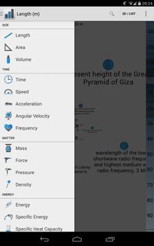 Science Compare apk screenshot
