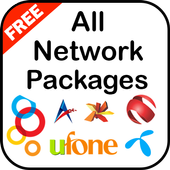 All Network Packages icon