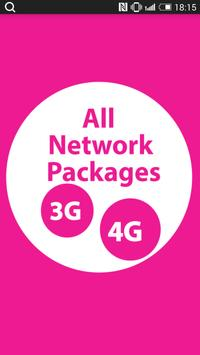 All Network Packages poster