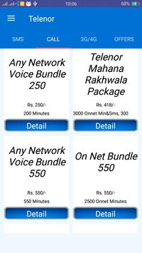 All Network Packages screenshot 2