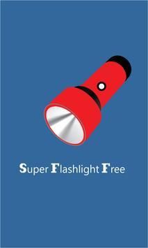 Flashlight poster