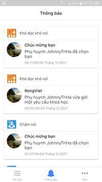RongViet - Giáo Viên apk screenshot