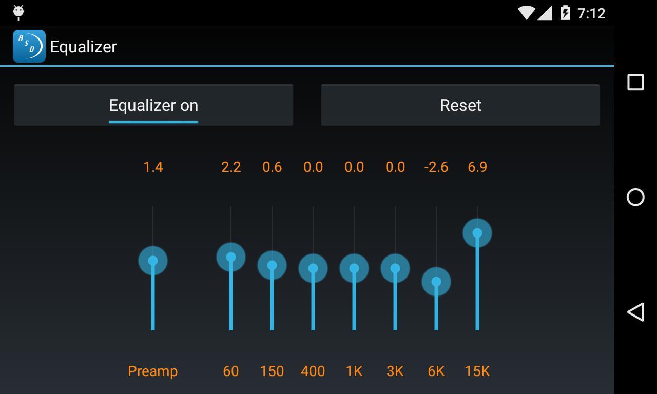 amazing slow downer full version apk