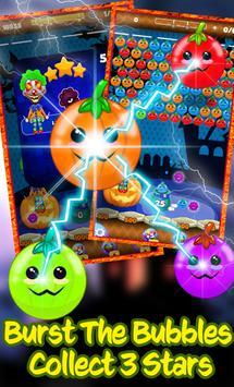 Killer Clown Bubble Haloween apk screenshot