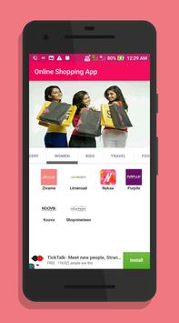 All in one Online Shopping India apps screenshot 5