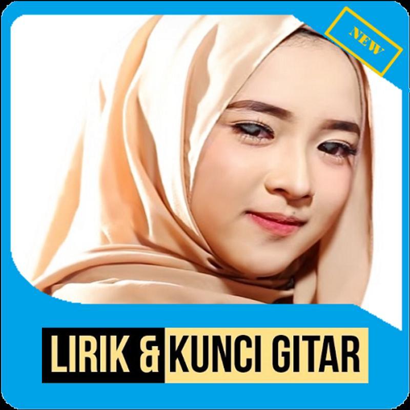 Chord/Kunci Gitar Sholawat Nissa Sabyan For Android