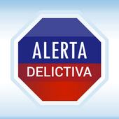 Alerta Delictiva icon