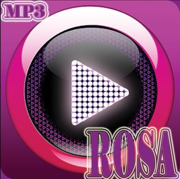 Lagu Rossa Mp3 Terlengkap apk screenshot