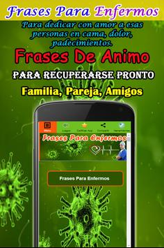 Frases Para Enfermos For Android Apk Download
