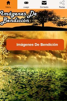 Imagenes De Bendiciones poster
