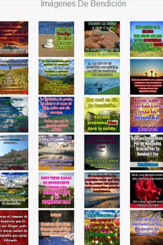 Imagenes De Bendiciones apk screenshot