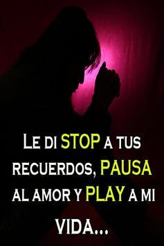 Poemas Tristes De Amor apk screenshot