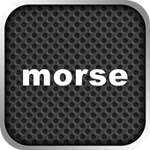 Learn Morse Code Transmitter🆘 icon