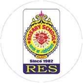 Rosary Education System-Rajkot (Parent App) icon