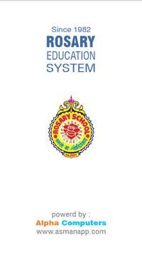 Rosary Education System-Rajkot (Parent App) poster