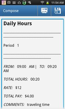 calculate work hours timesheet apk download free tools app for