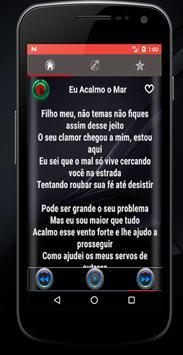 Rose Nascimento Gospel Musica e Letras screenshot 3